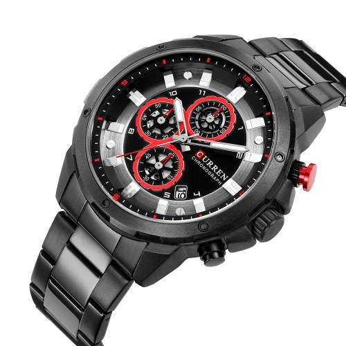 Curren Men Watch