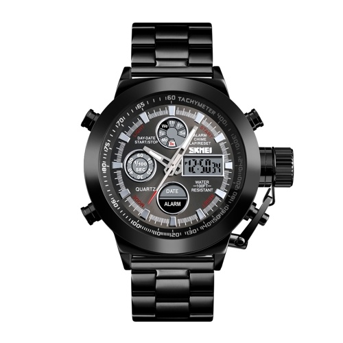 SKMEI 1515 Men Quartz Watch