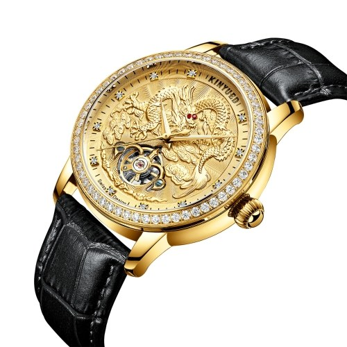 KINYUED Automatic Mechanical Watch
