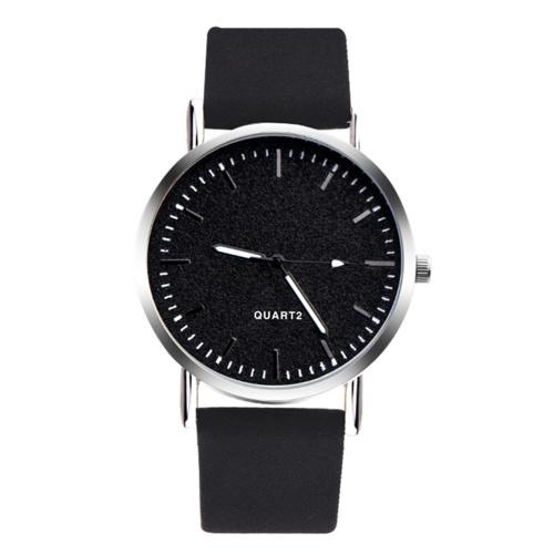 Beige Gorgeous Design Wrist Watch