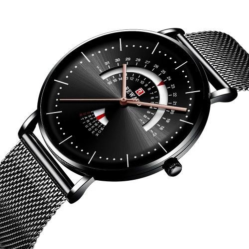 REWARD RD62007M кварцевые мужские часы