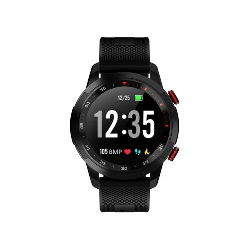 Image of V09 Smart Armbanduhr