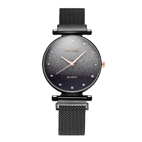 Starry Sky Female Wrist Watch