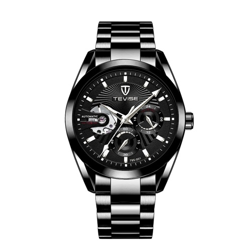 TEVISE Men Watches
