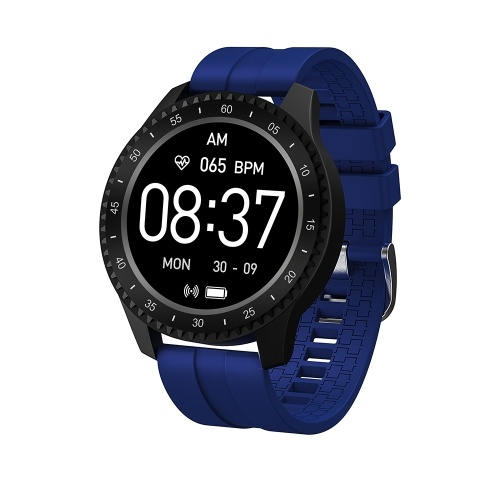 F17 IP68 Waterproof Smartwatch