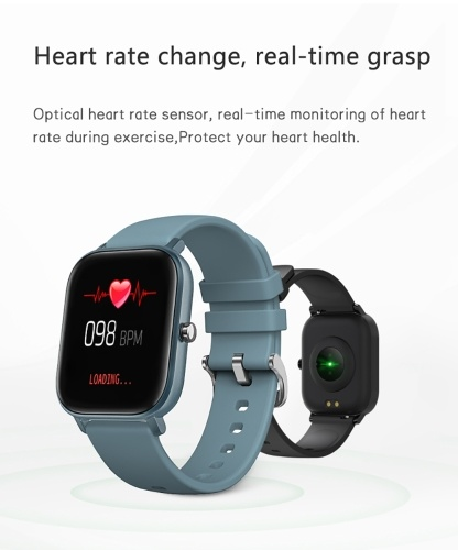 SENBONO P8 Smart Watch Bracelet