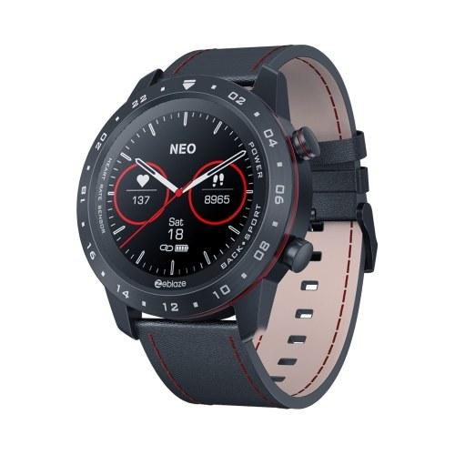 Zeblaze NEO 2 Smart Watch Fitness Watch