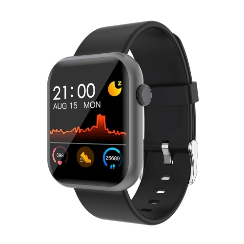 1.3'' Touchscreen Smart Watch