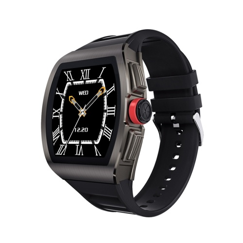 1.4 Inches IPS Colorful Screen Smart Watch