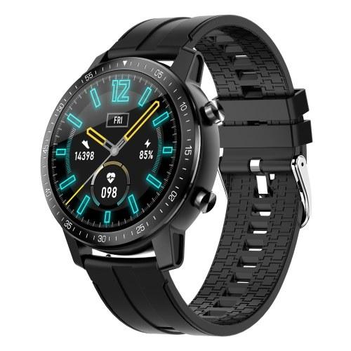 SENBONO S30 1.3-Inch IPS Screen Smart Bracelet Sports Watch