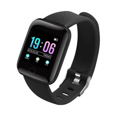 1,3-Zoll-TFT-Farbbildschirm Sportuhr Smart Bracelet