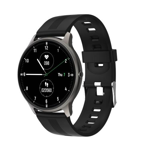 LW11 1,28-Zoll-TFT-Bildschirm BT5.0 Fitness Tracker Smart Watch Sportuhr