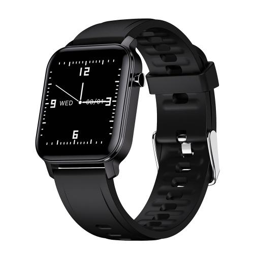 M2 1,4-дюймовый TFT-дисплей с полным сенсорным экраном, умный браслет, умные спортивные часы