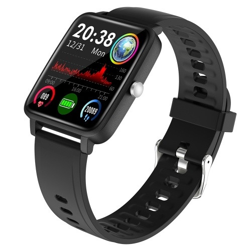 V10 1.4-inch Smart Watch Gifts for Men Women Compatible with Android/ iOS