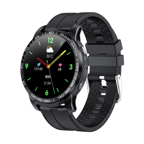 GW20 Smart Sports Watch 1.3 Inch Touch Smart Bracelet
