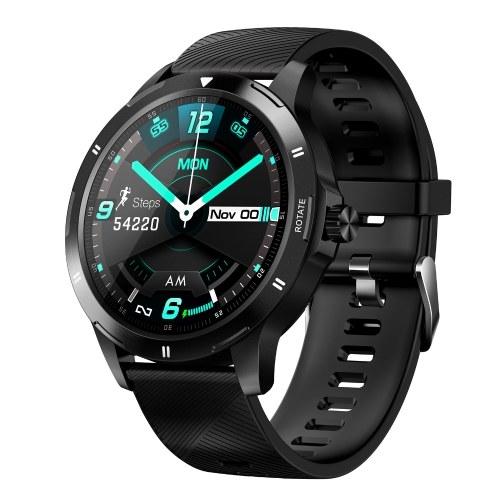 SENBONO K15 1.28-Inch IPS Screen Smart Watch