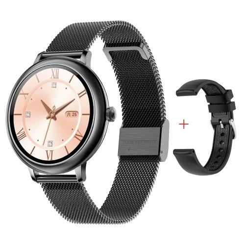 CF80 1.08 Zoll Full Touchscreen Fitness Tracker Smart Watch