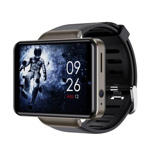 DOMIWEAR DM101 2,41-Zoll-4G-Smartwatch Full Touch mit SIM-Kartensteckplatz