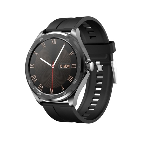 Смарт-часы F10 с сенсорным экраном 1,28 дюйма, браслет Smart Health