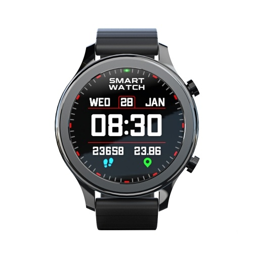 Смарт-часы LOKMAT TIME 1,28 дюйма с телефоном