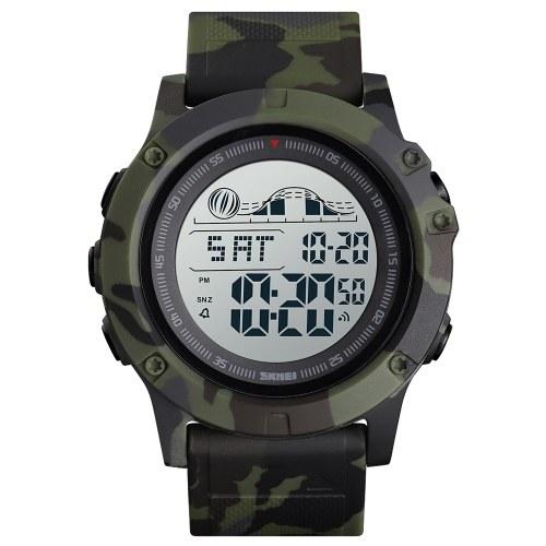 SKMEI 1476 Man Цифровые Часы фото