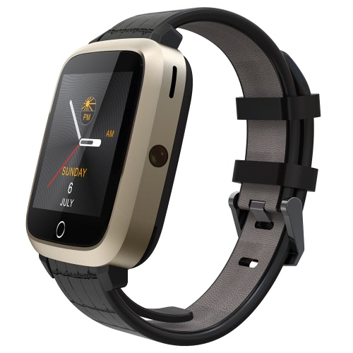 luxury 3g smart watch