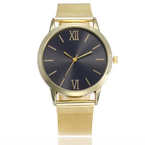 Reloj de lujo ocasional de las mujeres del reloj del cuarzo del reloj de la manera Mujeres