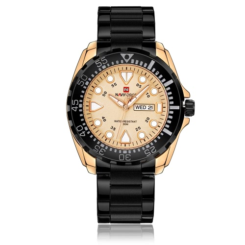 NAVARRO Sport Quartz Watch