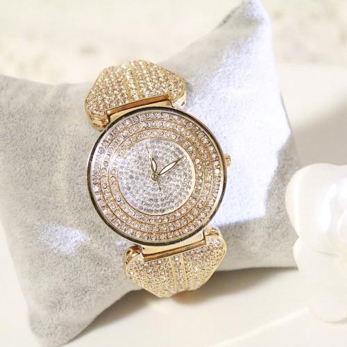BS Beesister Relógios de luxo para mulheres