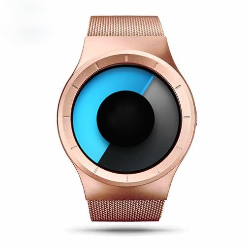 GEEKTHINK 6002 New Quartz Watch