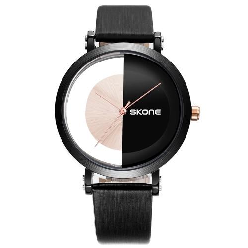 Relógio de Quartzo Unissex SKONE para Feminino Masculino