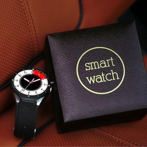 KINGWEAR KW88 Pro 3G Smartwatch ...