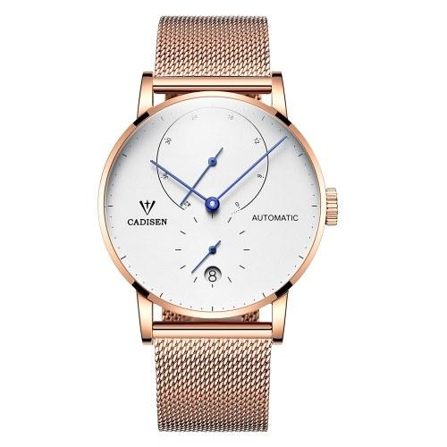 CADISEN C1030 Men Automatic Mechanical Watch