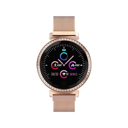 MC11 Women Smart Watch Women Waterproof BT Watch