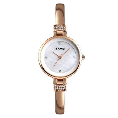 SKMEI 1409 Women Quartz Watch