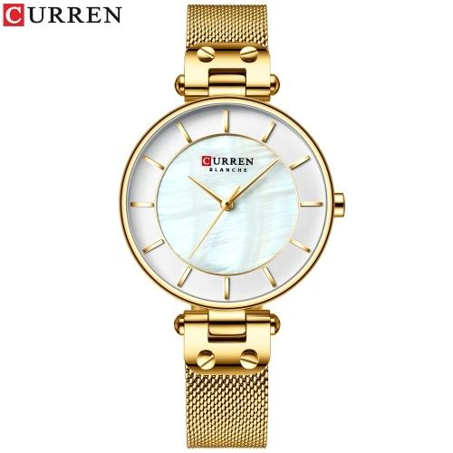 Кварцевые часы мода изысканные наручные часы