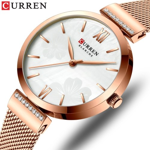 Curren Fashion Watch