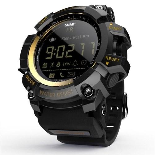 LOKMAT MK16 Smart Watch Military Army Rugged Men Women Watch