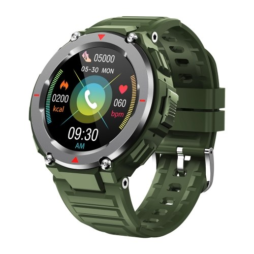 Multilingual 1.28-inch Screen Smart Multifunctional Sport Watch Intelligent Watch