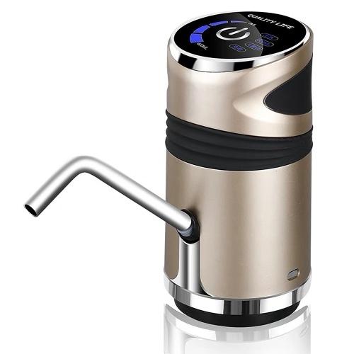Автоматический дозатор электрического водяного насоса