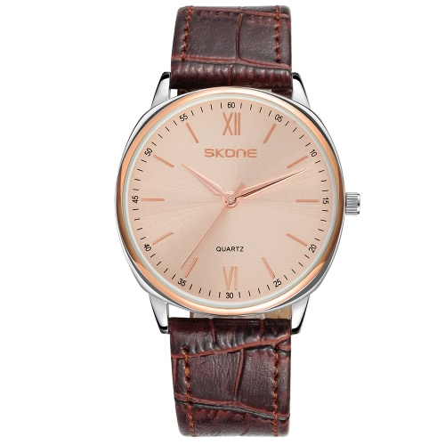 SKONE Casual Watch