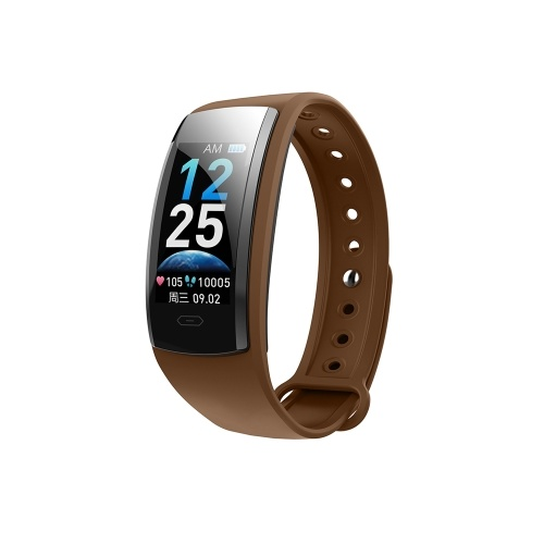 QS90 Plus Fitness Tracker Activity Tracker Watch