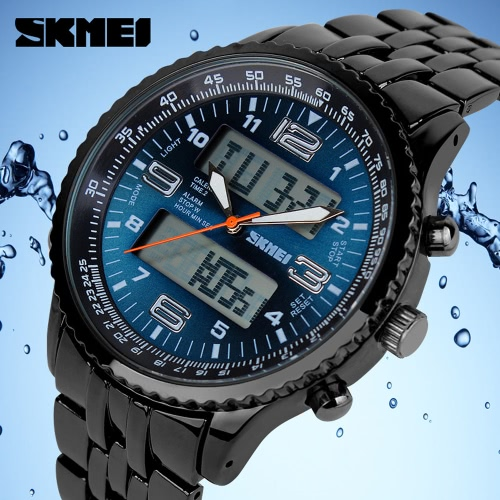 SKMEI 1032 Relógio de pulso de quartzo de alta qualidade Sports