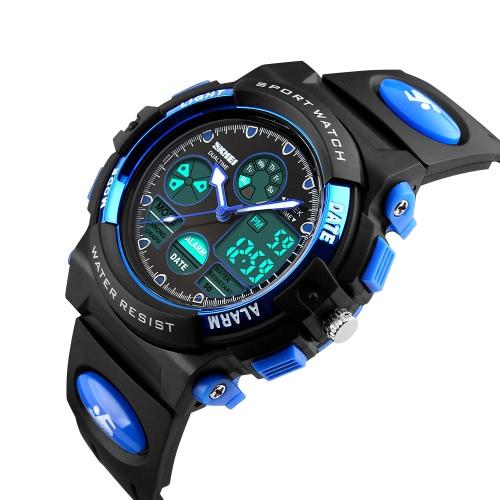 SKMEI High Quality Children Sports Wristwatch