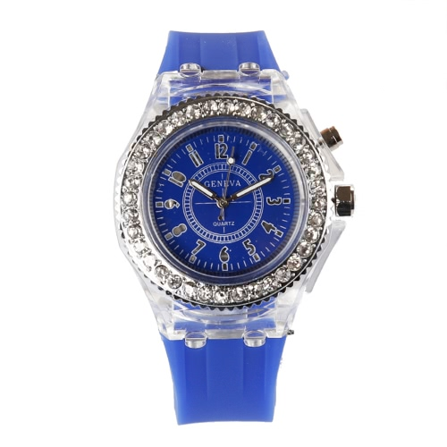 GENEVA Fashion Women Watch