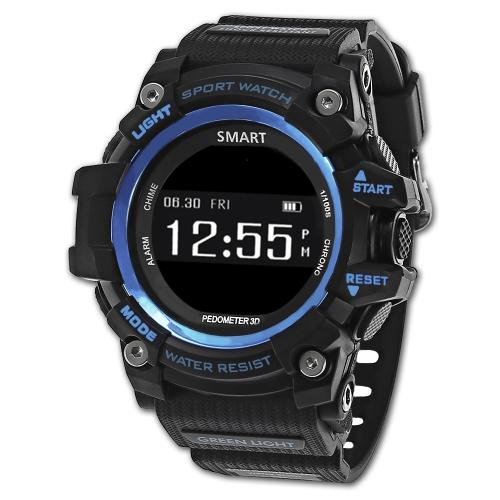 Reloj deportivo inteligente Zeblaze BT4.0