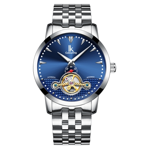 IKColouring Business Automatic Mechanical Watch