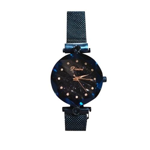 Women Starry Sky Watches Waterproof Watch