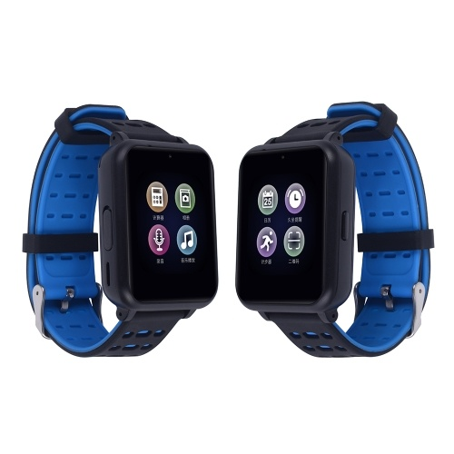 Z2 Smart Watch for Android Fitness Tracker