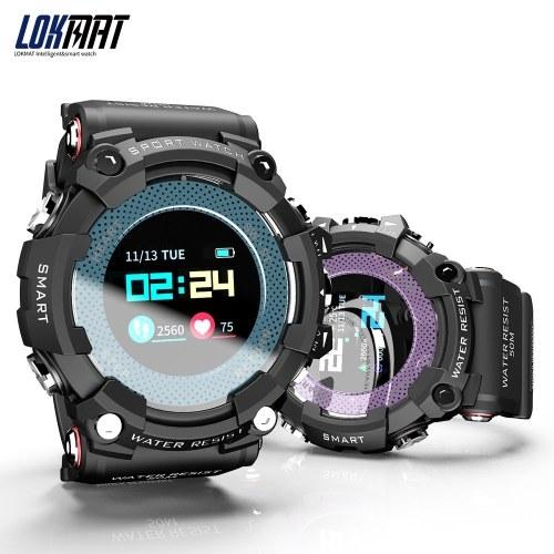 умные умные часы lokmat MK23